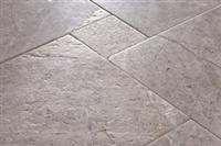 Silver Limestone Brushed