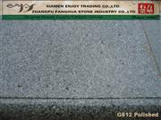 Zhangpu Green Polished Tile G612