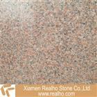 G354, Qilu Red, Chinese Red Granite Tiles