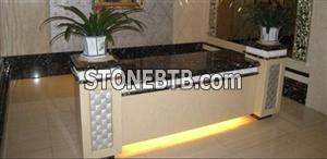 Marble Top / Marble Skirting