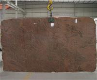 Multicolor Red Granite