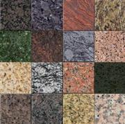 Natural Granite Blocks