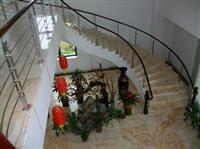 Marble / Granite Staircases