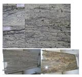 New Granite / White Diamond Granite