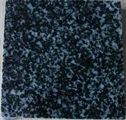 Snow Black Granite Slab, Tombstone