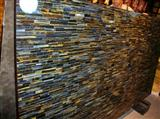 Fossil Mosaic / Fossil Countertop