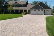 Tumbled Stone, Outdoor Paver