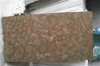 China Flower Marble Slab / Tile