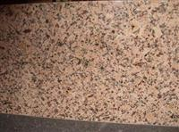 Sudan Red/Red Granite
