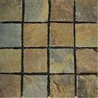Natural Slate Mosaic / Wall Cladding Tile