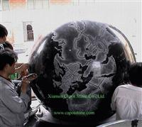 Stone ball _Shanxi Black