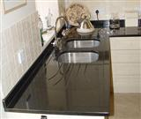 Absolute Black Granite Kitchen Countertop