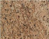 China Tropic Brown