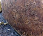 Juparana Bordeaux Granite Slabs