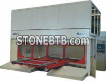 FLA 4018 Rotary Table Verstion