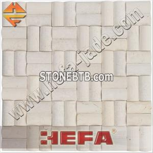 Marble mosaic, widely used as crystal mosaic