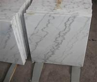 Guangxi White, White Marble, Chinese Marble