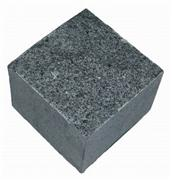 G612 Cubic stone