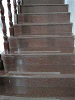 Imperial Red Stair