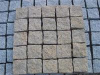 G682 Cubic Stone
