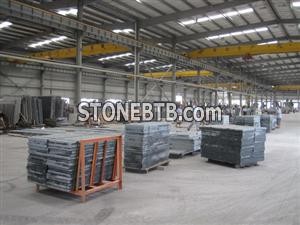 Stone Factory