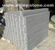 Honed Grey Basalt Thick Slab