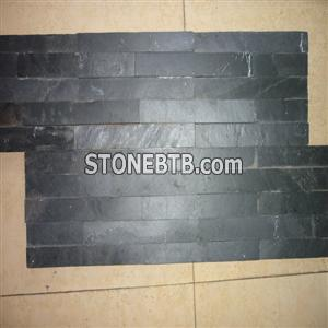 Dark Color Slate Cutured Stone
