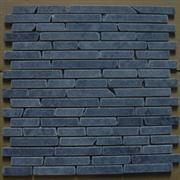 Blue Stone Mosaic multi-sizes