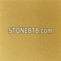 Pure light yellow Quartz Stone