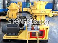 Straw Pellet Machine Price/Straw Pellet Mill/Small Straw Pellet Mill