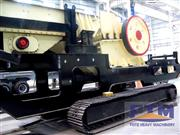 Mobile Jaw Crusher For Sale/Jaw Crusher Mobile/Jaw crusher