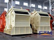 Impact crusher/Impact Vertical Crusher/Economical Impact Crusher