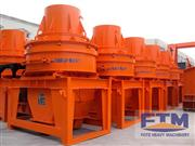 Large Vsi Crusher/Sand Manufacturing Company In India/VSI crusher Sand maker