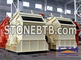 Hammer Impact Crusher/Impact Coal Crushing Machine/Impact crusher