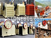 Fine Stone Jaw Crusher/Hot Selling Jaw Crusher/Jaw crusher
