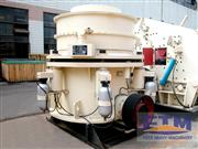 Cone Crusher Plant/Hydraulic Cone Crusher China/Cone crusher