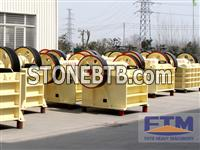 Iron Ore Jaw Crusher/Hard Stone Jaw Crusher/Jaw crusher