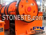 Gravel Jaw Crusher/Movable Jaw Rock Crushers/Jaw crusher