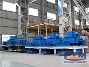 VSI crusher Sand maker/Vsi Stone Crusher Price/Artificial Sand Making Line