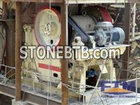 New Type Jaw Crusher/Ore Stone Jaw Crusher/Jaw crusher