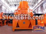China Sand Maker Price/Sand Making Line/VSI crusher Sand maker