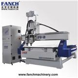 CNC Wood Router 4X8 Table