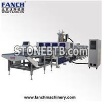 Panel Furniture Production Line Automatic Loading and Unloading CNC Machine