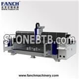 Marble/Granite Slab Making CNC Machining Center for Kitchen Counterop