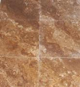 CHESTNUT TRAVERTINE