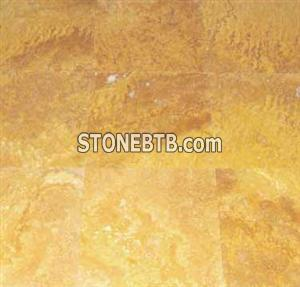LEMON FLOWERTRAVERTINE