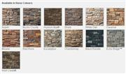 Cultured Stone Veneer - Country Ledgestone