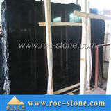Shanxi Black slab, china black slab
