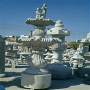 DL Granite Stone Fountain