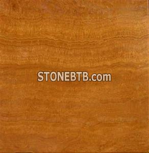 Brown Pearl (Cross Cut) Tiles
